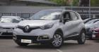 Renault Captur 1.5 DCI 90 ENERGY BUSINESS Gris à Chambourcy 78