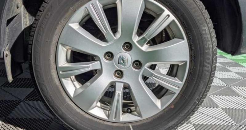 Renault Captur 1.5 dCi 90 Energy eco² Business E6 Gris occasion à SAINT FULGENT - photo n°7