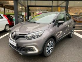 Renault Captur occasion à Figeac