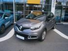 Renault Captur 1.5 dCi 90ch energy Business eco² Gris à Millau 12