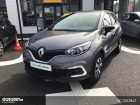 Renault Captur 1.5 dCi 90ch energy Business EDC Euro6c Gris à Yvetot 76