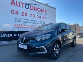 Renault Captur occasion à Marseille 10