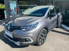 Renault Captur 1.5 dCi 90ch energy Intens eco² Gris à Figeac 46