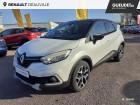Renault Captur 1.5 dCi 90ch energy Intens eco² Blanc à Deauville 14