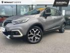 Renault Captur 1.5 dCi 90ch energy Intens eco² Gris à Dieppe 76