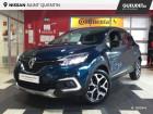 Renault Captur 1.5 dCi 90ch energy Intens EDC Euro6c Bleu à Saint-Quentin 02