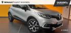 Renault Captur 1.5 dCi 90ch energy Intens Euro6c Gris à Saint-Maximin 60