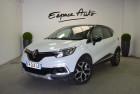 Renault Captur 1.5 DCI 90CH ENERGY INTENS EURO6C Blanc 2019 - annonce de voiture en vente sur Auto Sélection.com