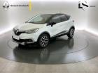 Renault Captur 1.5 dCi 90ch energy Intens Euro6c Blanc à Chartres 28