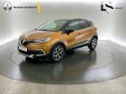 Renault Captur 1.5 dCi 90ch energy Intens Euro6c Orange à Chartres 28