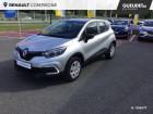 Renault Captur 1.5 dCi 90ch energy Life eco² Gris à Compiègne 60