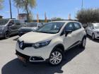 Renault Captur 1.5 DCI 90CH ENERGY ZEN ECO² Blanc à Toulouse 31