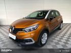 Renault Captur 1.5 dCi 90ch energy Zen Euro6c Orange à Seynod 74