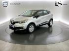 Renault Captur 1.5 dCi 90ch energy Zen Euro6c Gris à Chartres 28