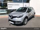 Renault Captur 1.5 dCi 90ch Stop&Start energy Business Eco² Euro6 2016 Gris à Persan 95