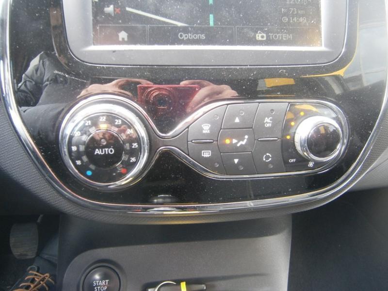 Renault Captur 1.5 dCi 90ch Stop&Start energy Intens eco² Orange occasion à Millau - photo n°13