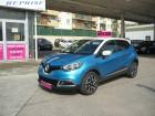 Renault Captur 1.5 DCI 90CH STOP&START ENERGY INTENS ECO² Bleu à Toulouse 31