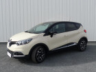 Renault Captur 1.5 dCi 90ch Stop&Start energy Intens eco² Euro6 2016 Blanc à Aurillac 15