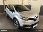 Renault Captur 1.5 dCi 90ch Stop&Start energy Intens eco² Euro6 2016 Gris à Berck 62
