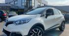 Renault Captur 1.5 DCI 90CH STOP&START ENERGY INTENS ECO² EURO6 Blanc à VOREPPE 38