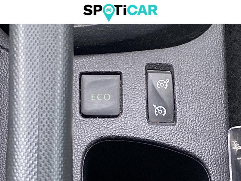 Renault Captur 1.5 dCi 90ch Stop&Start energy Intens EDC Euro6 2016 Gris occasion à Lescar - photo n°16
