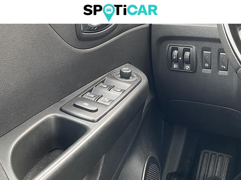 Renault Captur 1.5 dCi 90ch Stop&Start energy Intens EDC Euro6 2016 Gris occasion à Lescar - photo n°14