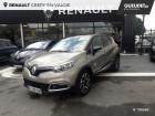Renault Captur 1.5 dCi 90ch Stop&Start energy Intens EDC Euro6 2016 Gris à Crépy-en-Valois 60