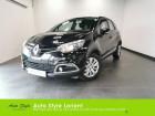 Renault Captur 1.5 dCi 90ch Stop&Start energy Zen eco² Noir 2014 - annonce de voiture en vente sur Auto Sélection.com
