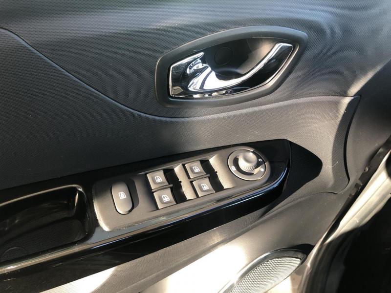 Renault Captur 1.5 Energy dCi - 110 2015  Intens Gris occasion à Ganges - photo n°4
