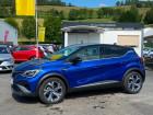 Renault Captur 1.6 E-Tech hybride 145ch RS Line - 21B Bleu à Aurillac 15