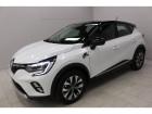 Renault Captur 1.6 E-TECH Hybride - 160 - BVA multi-modes  II Intens Blanc à Lormont 33