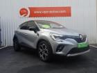 Renault Captur 1.6 E-TECH Hybride160 BVA Intens  à Mérignac 33