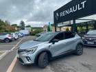 Renault Captur 1.6 E-Tech Plug-in 160ch Initiale Paris - 21 Gris à Figeac 46