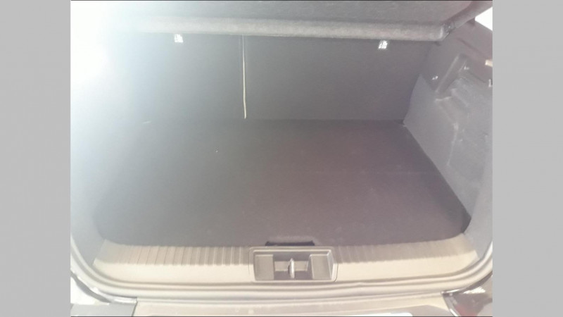 Renault Captur 1.6 E-Tech Plug-in 160ch Initiale Paris Noir occasion à QUIMPER - photo n°5