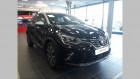 Renault Captur 1.6 E-Tech Plug-in 160ch Initiale Paris Noir  - annonce de voiture en vente sur Auto Sélection.com