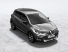 Renault Captur 1.6 E-Tech Plug-in 160ch Intens Blanc à SAINT-LO 50