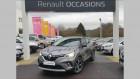 Renault Captur 1.6 E-Tech Plug-in 160ch Intens Blanc à COUTANCES 50
