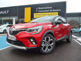 Renault Captur occasion à BAYEUX