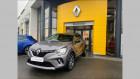 Renault Captur 1.6 E-Tech Plug-in 160ch Intens Gris à VIRE-NORMANDIE 14
