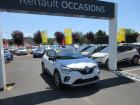 Renault Captur 1.6 E-Tech Plug-in 160ch Intens Noir à Albi 81