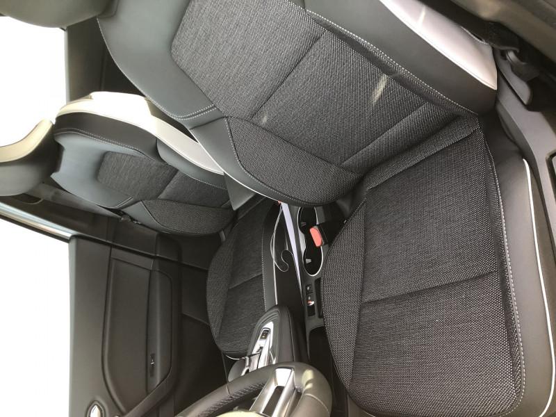 Renault Captur 1.6 E-TECH PLUG-IN 160CH INTENS Noir occasion à Saint-Saturnin - photo n°4
