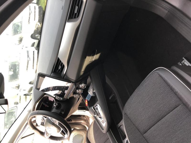Renault Captur 1.6 E-TECH PLUG-IN 160CH INTENS Noir occasion à Saint-Saturnin - photo n°7