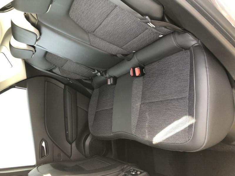 Renault Captur 1.6 E-TECH PLUG-IN 160CH INTENS Noir occasion à Saint-Saturnin - photo n°5