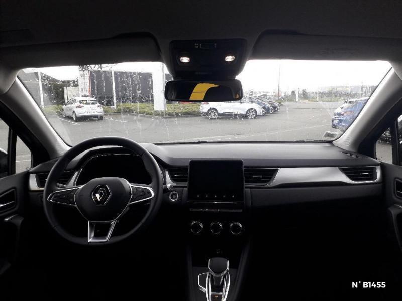 Renault Captur 1.6 E-Tech Plug-in 160ch Intens Bleu occasion à Glos - photo n°10