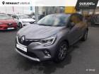 Renault Captur 1.6 E-Tech Plug-in 160ch Intens Gris à Glos 14