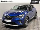 Renault Captur 1.6 E-Tech Plug-in 160ch Intens Bleu à Évreux 27