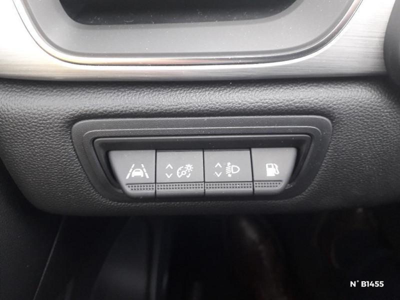 Renault Captur 1.6 E-Tech Plug-in 160ch Intens Bleu occasion à Glos - photo n°15