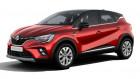 Renault Captur 1.6 e-tech plug-in 160cv intens + pack techno e-tech Rouge à Ganges 34