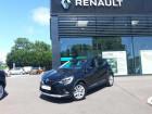 Renault Captur Blue dCi 115 Business Noir à COUTANCES 50