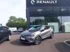 Renault Captur Blue dCi 115 EDC Initiale Paris Gris à COUTANCES 50